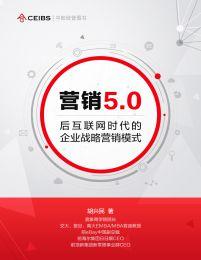 营销5.0:后互联网时代的企业战略营销模式(epub+azw3+mobi)