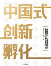中国式创新孵化:把握时代机遇的路径(epub+azw3+mobi)