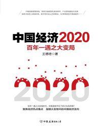 中国经济2020:百年一遇之大变局(epub+azw3+mobi)