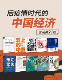 后疫情时代的中国经济(套装共21册)(epub+azw3+mobi)