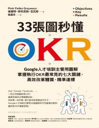 33張圖秒懂OKR(epub+azw3+mobi)
